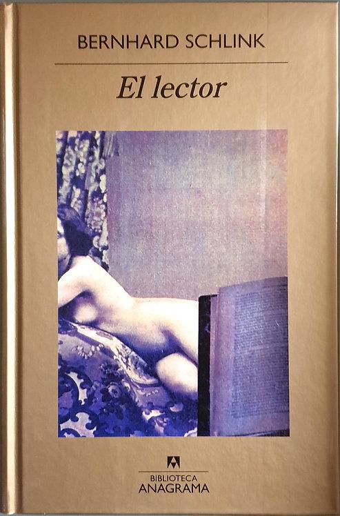 El lector | Schlink, Bernhard
