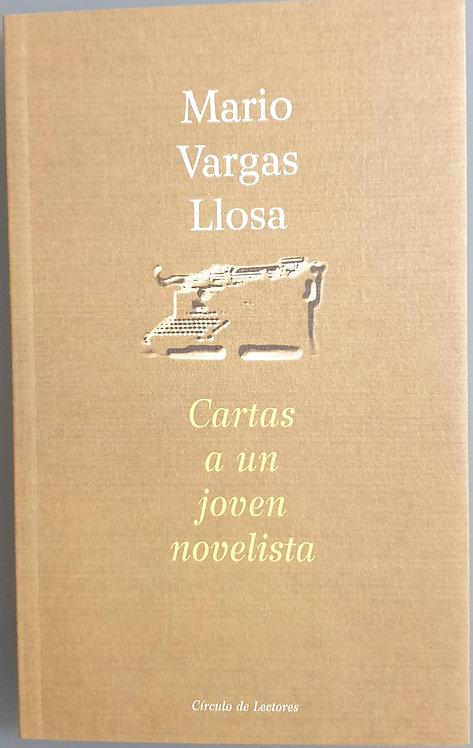 Cartas a un joven novelista   Vargas Llosa, Mario