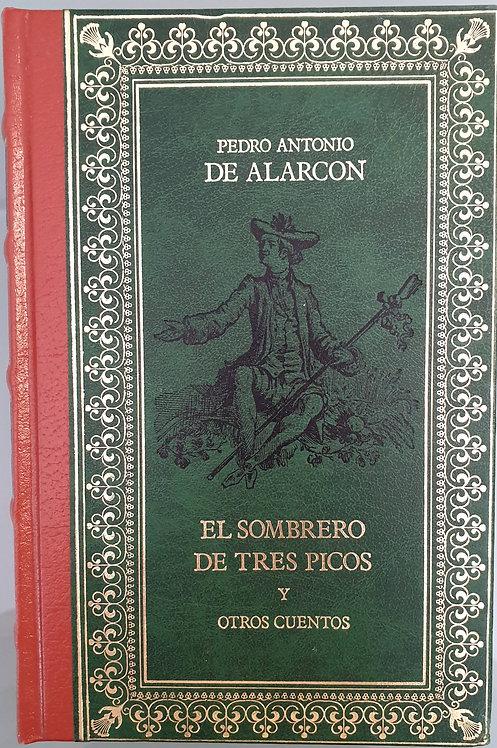 El sombrero de tres picos y otros cuentos | Alarcón, Pedro Antonio de