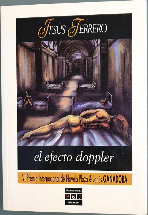 El efecto doppler | Ferrero, Jesús