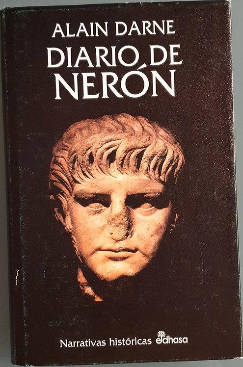 Diario de Nerón | Darne, Alain