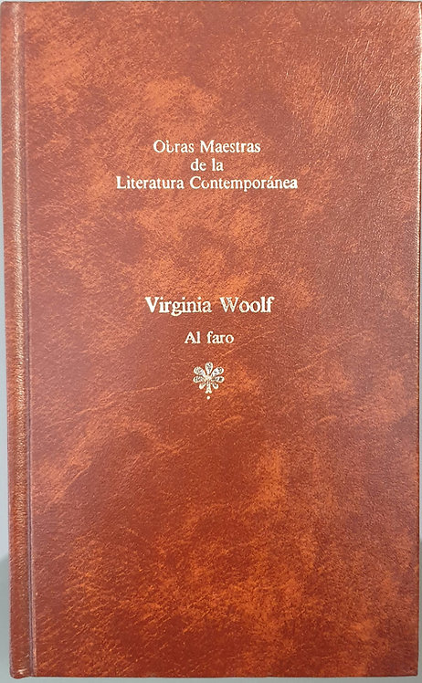 Al faro | Woolf, Virginia