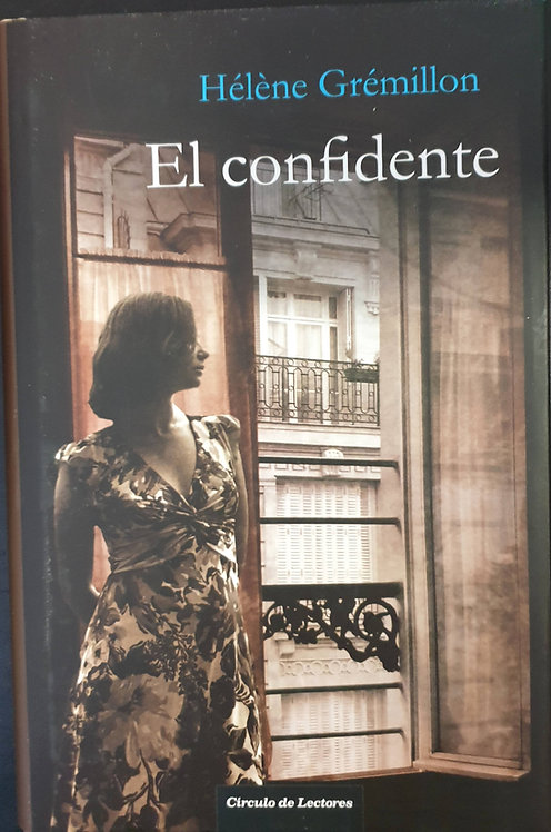 El confidente | Grémillon, Hélène