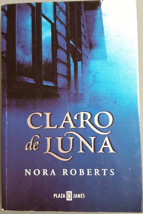 Claro de luna | Roberts, Nora