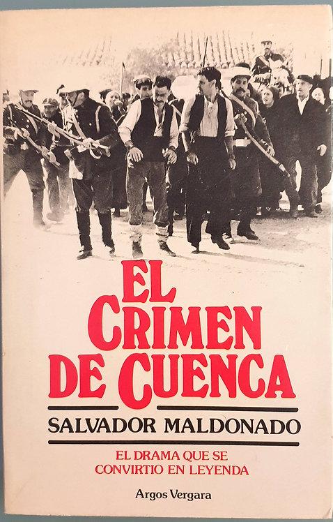 El crimen de Cuenca | Salvador Maldonado, Lola