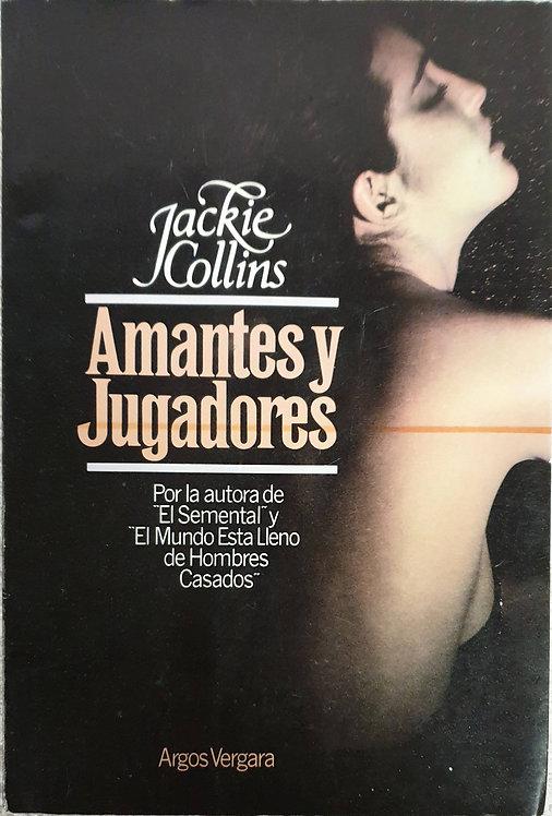 Amantes y jugadores | Collins, Jackie