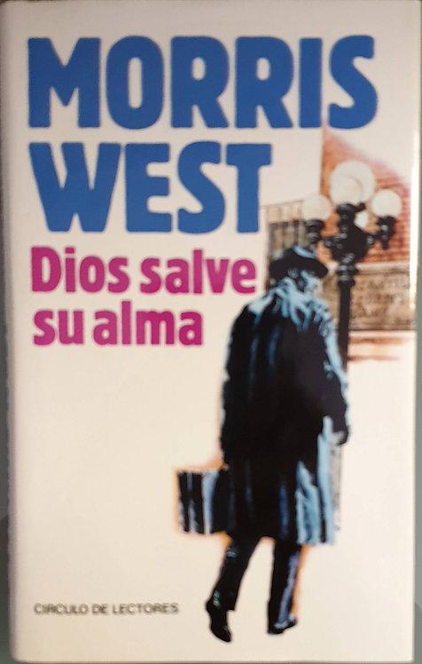 Dios salve su alma | West, Morris