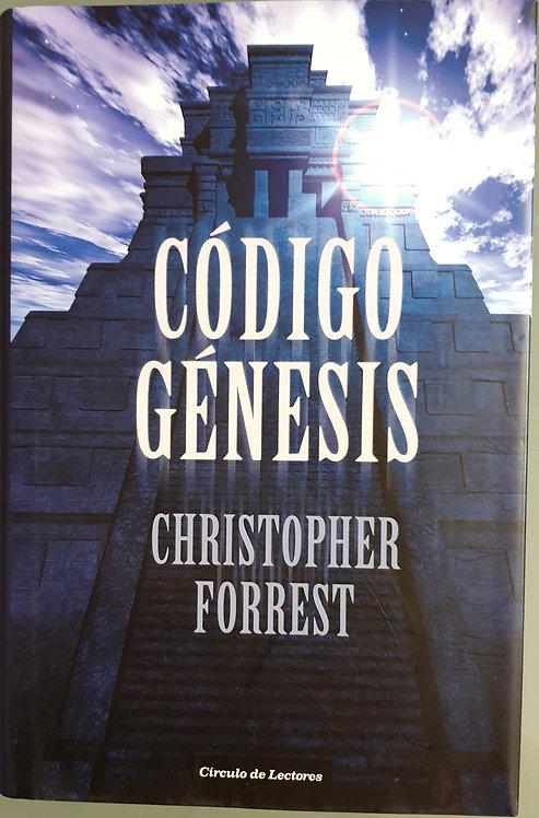 Código Génesis | Forrest, Christopher