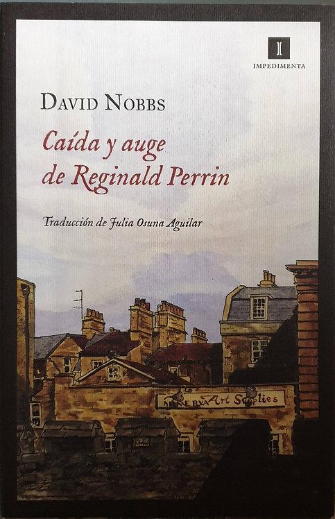 Caída y auge de Reginald Perrin | Nobbs, David