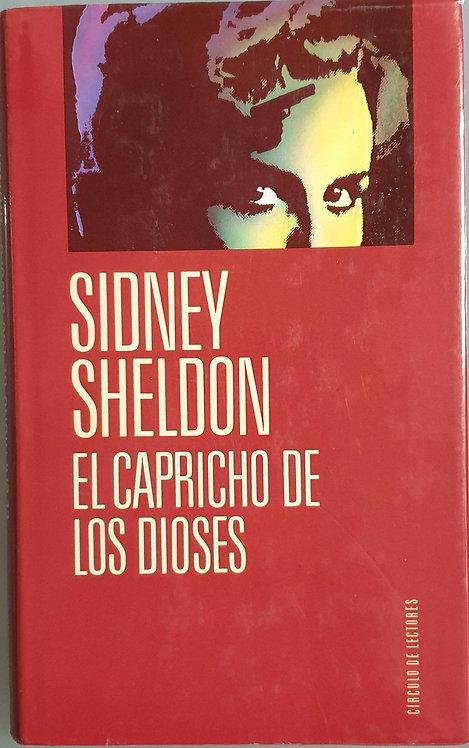 El capricho de los dioses | Sheldon, Sidney