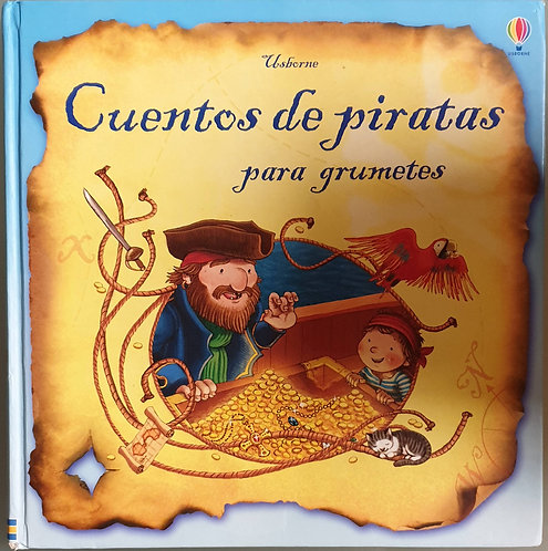 Cuentos de piratas para grumetes | Punter, Russell