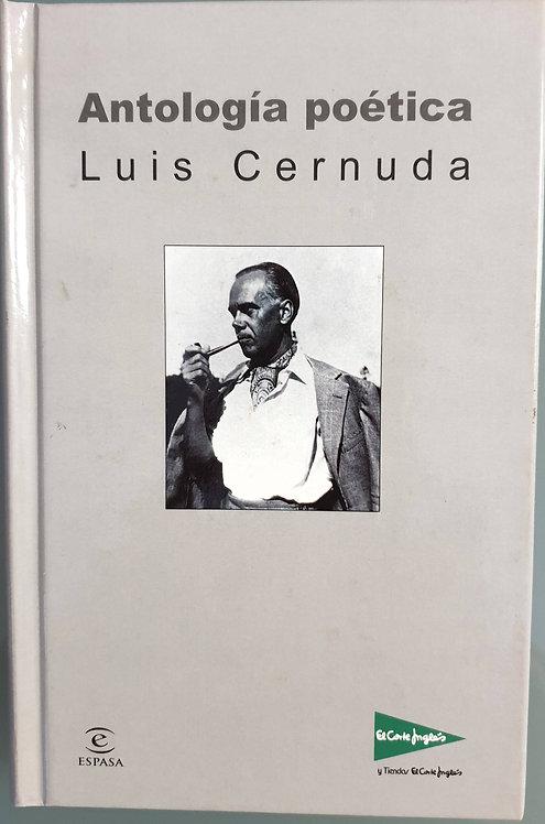 Antología poética | Cernuda, Luis