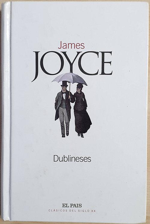 Dublineses | Joyce, James