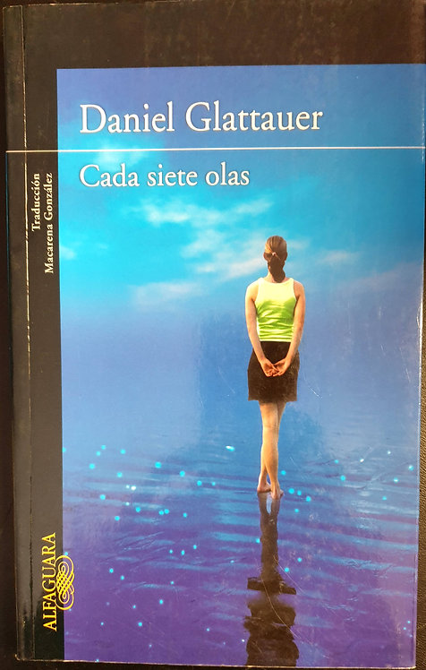 Cada siete olas | Glattauer, Daniel