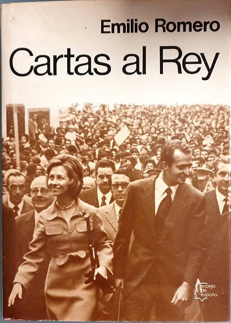 Cartas al rey | Romero, Emilio