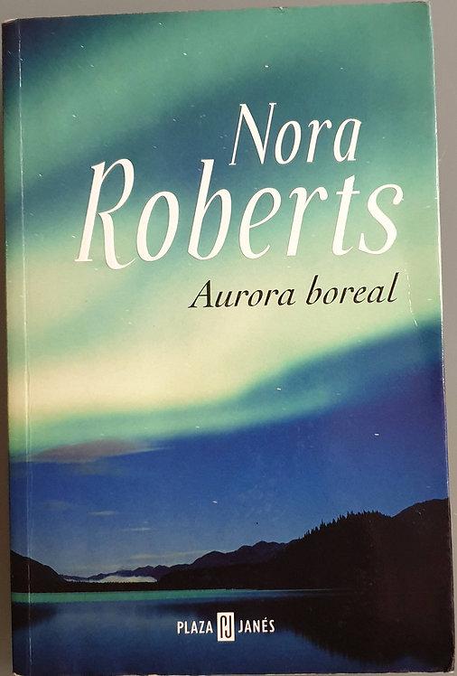 Aurora boreal   Roberts, Nora