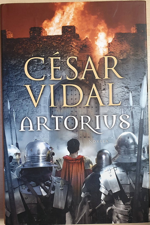 Artorius | Vidal, César