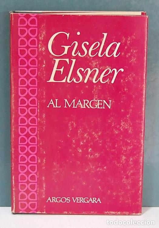 Al Margen | Gisela Elsner