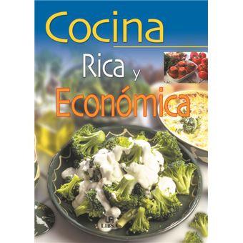 Cocina rica y económica | Sanjuán, Gloria
