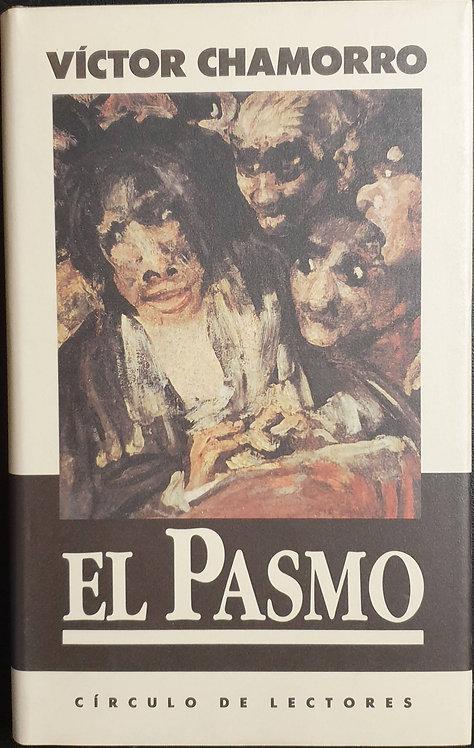 El pasmo | Chamorro, Víctor