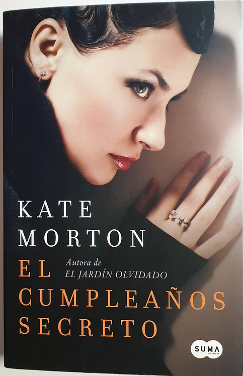 El cumpleaños secreto | Morton, Kate
