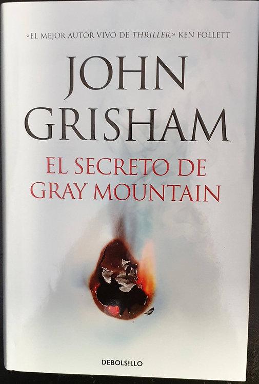 El secreto de Gray Mountain | Grisham, John