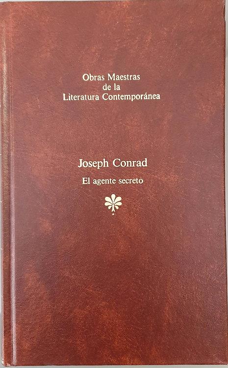El agente secreto | Conrad, Joseph