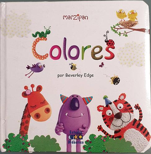 Colores | Edge, Beverley