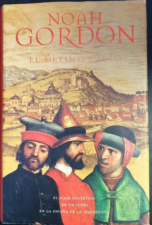 El último judío | Gordon, Noah