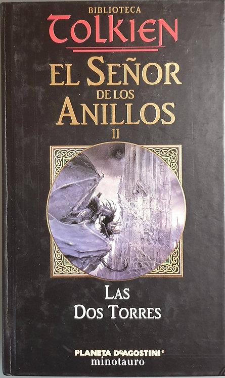 El Señor de los anillos II. Las dos torres | Tolkien, J. R. R.