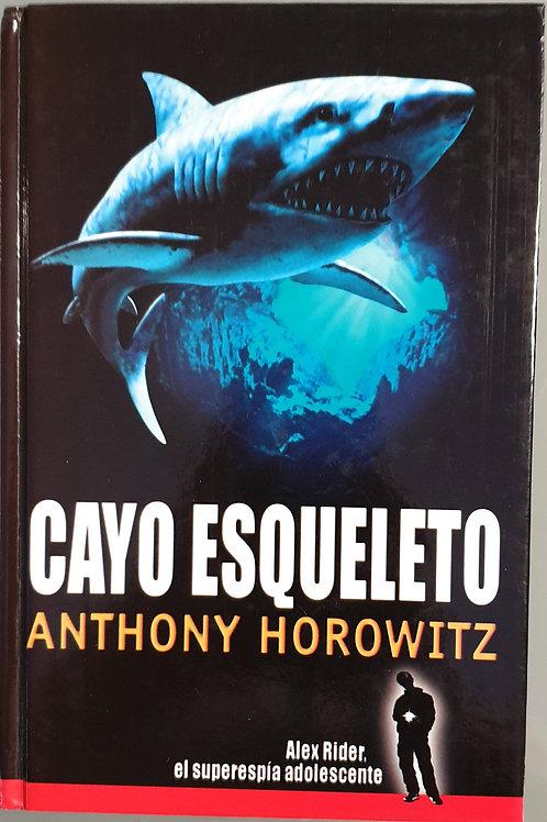 Cayo esqueleto | Horowitz, Anthony