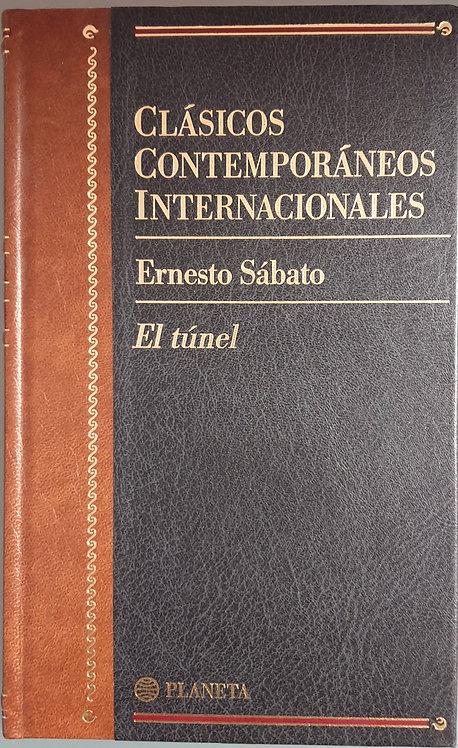 El túnel | Sabato, Ernesto