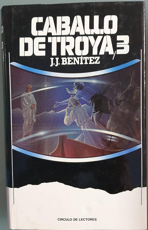 Caballo de Troya 3 | Benitez, J. J.