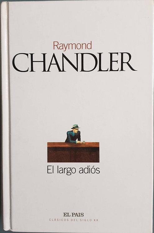 El largo adiós   Chandler, Raymond