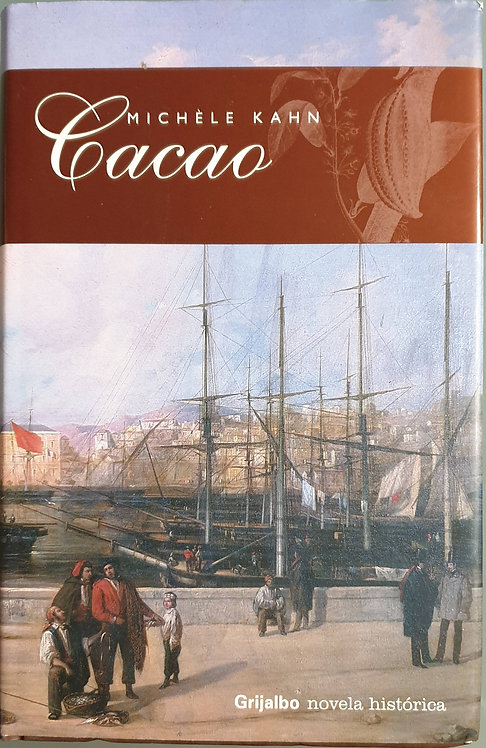 Cacao | Kahn, Michèle