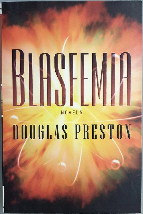 Blasfemia | Preston, Douglas
