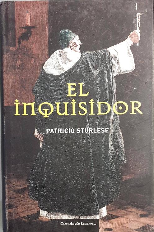 El inquisidor | Sturlese, Patricio