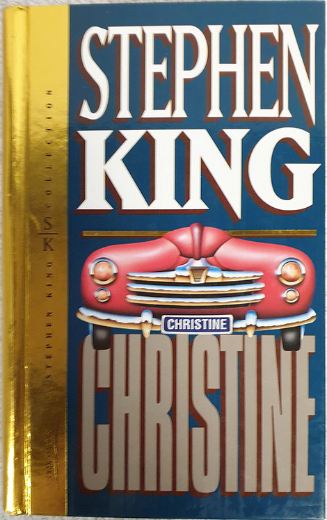 Christine | King, Stephen
