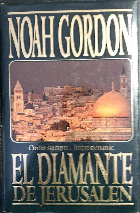El diamante de Jerusalén | Gordon, Noah