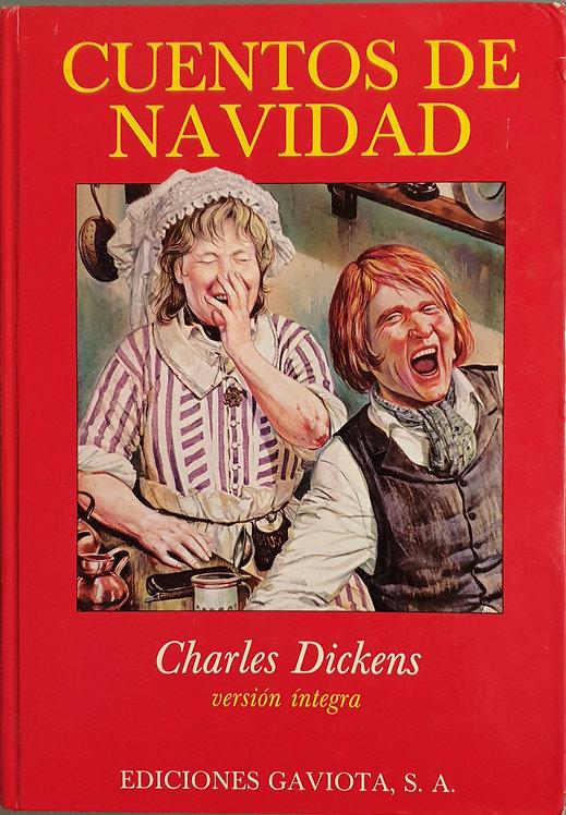 Cuentos de Navidad. Versión íntegra | Dickens, Charles