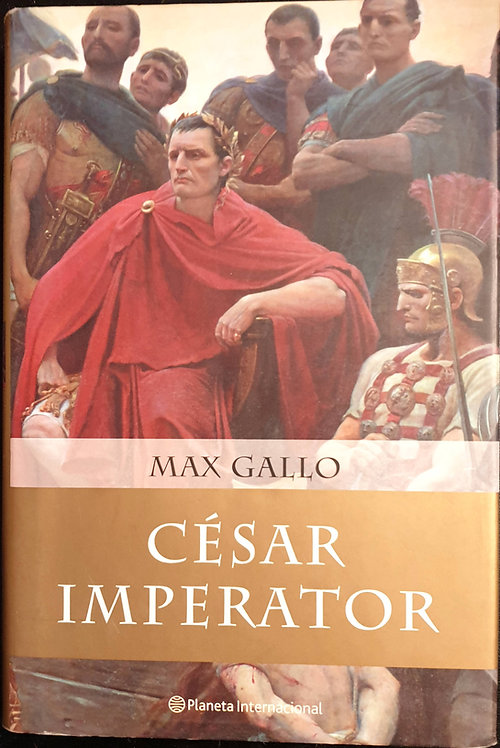 César Imperator | Gallo, Max