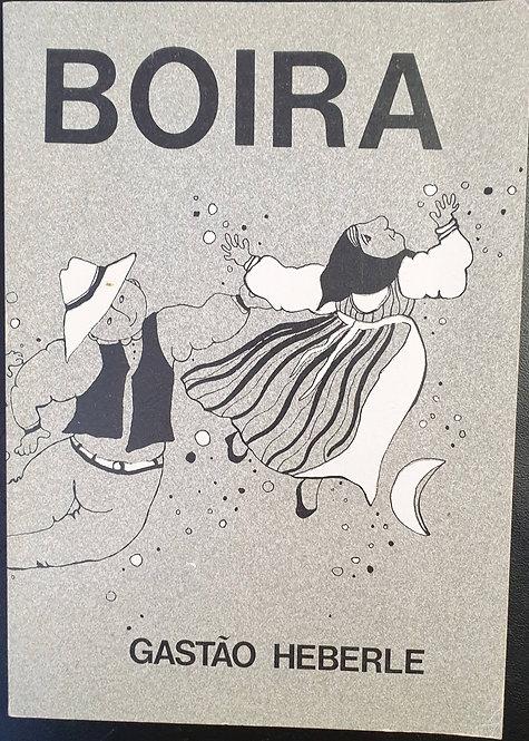 Boira | Heberle, Gastão