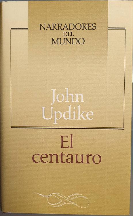 El centauro | Updike, John