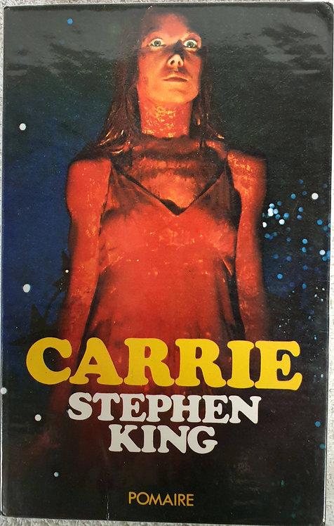 Carrie | King, Stephen