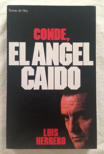 Conde, El ángel caído | Herrero, Luis
