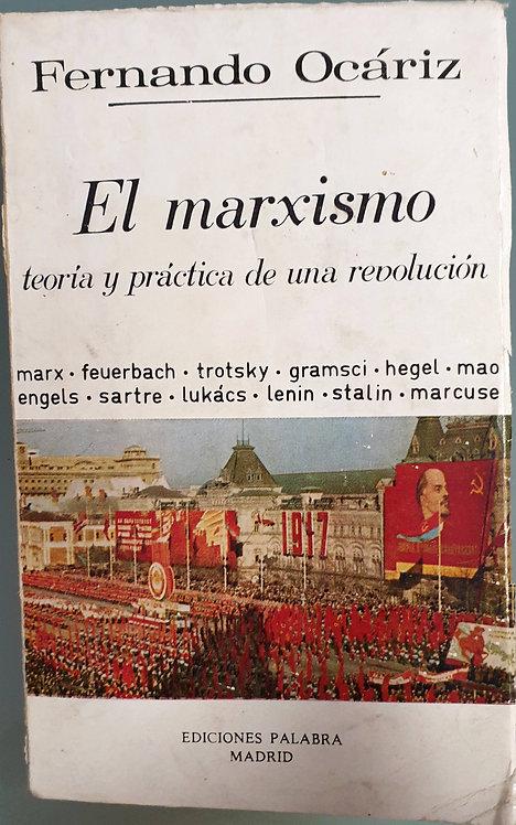 El marxismo | Ocáriz, Fernando