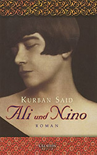 Alí y Nino | Said, Kurban