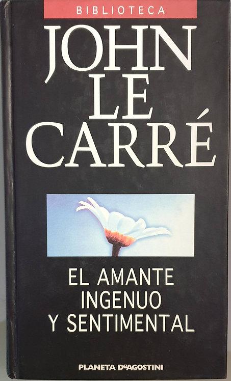 El amante ingenuo y sentimental | Le Carré, John