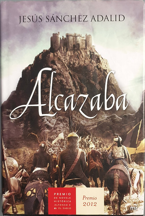 Alcazaba | Sánchez Adalid, Jesús