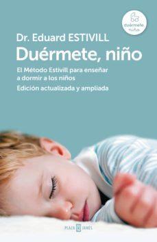 Duérmete, niño |  Estivill, Eduard